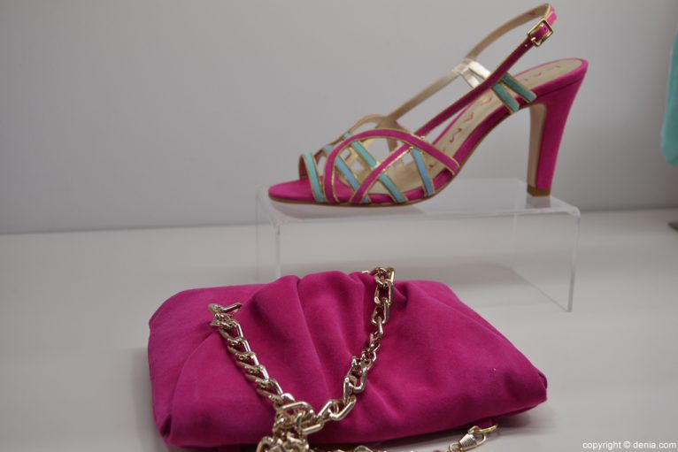 Ramón Marsal shoes - Party shoes for women