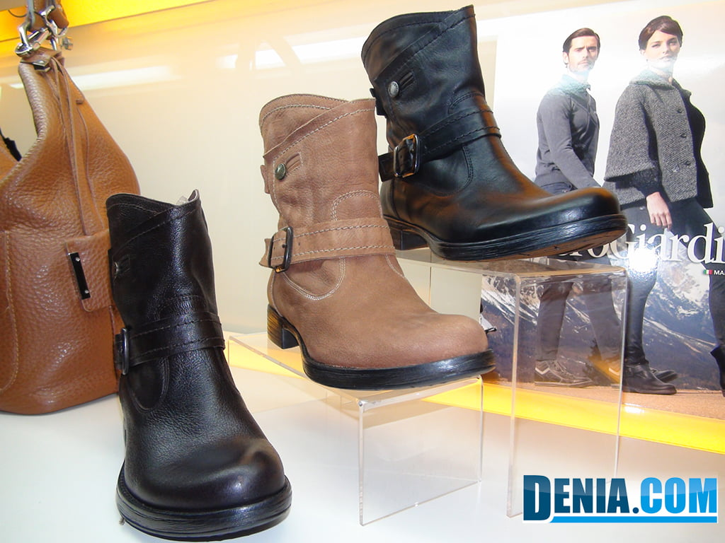 Ramón Marsal NeroGiardini shoes boots