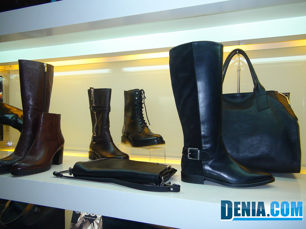Ramón Marsal shoes, boots high boots womens winter 2013