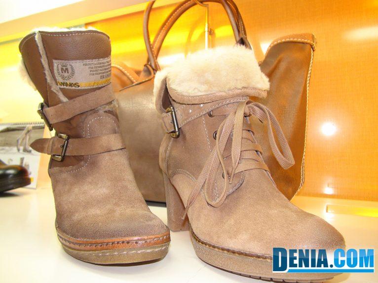 Ramón Marsal shoes, womens boots Manas