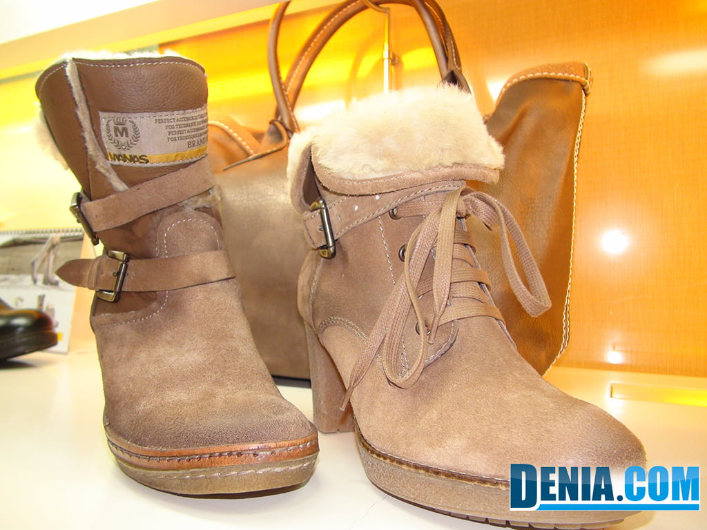 Ramón Marsal shoes, womens boots Manas