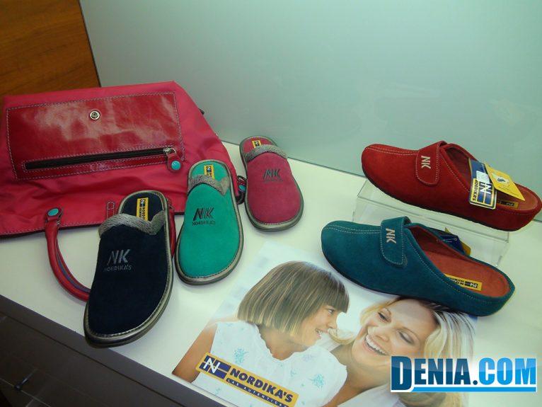 Calzados Ramón Marsal, slippers to go home