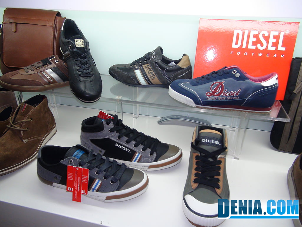Ramón Marsal shoes, mens shoes Diesel