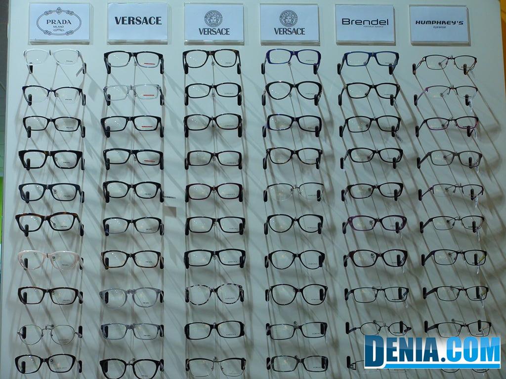 Delamar Óptics, colección de monturas de vista