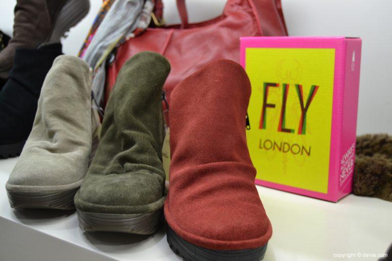 Ramón Marsal - Fly London