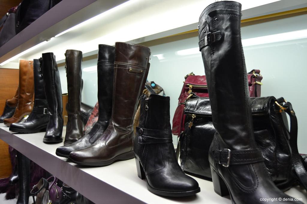 Ramón Marsal - boots