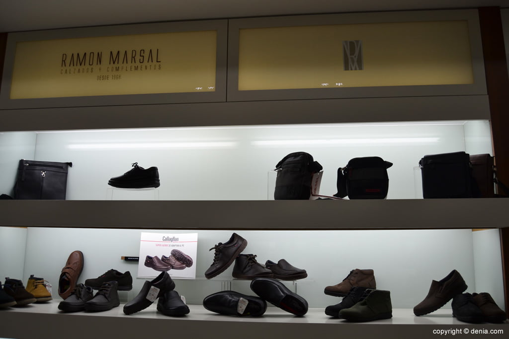 Ramón Marsal - men's footwear