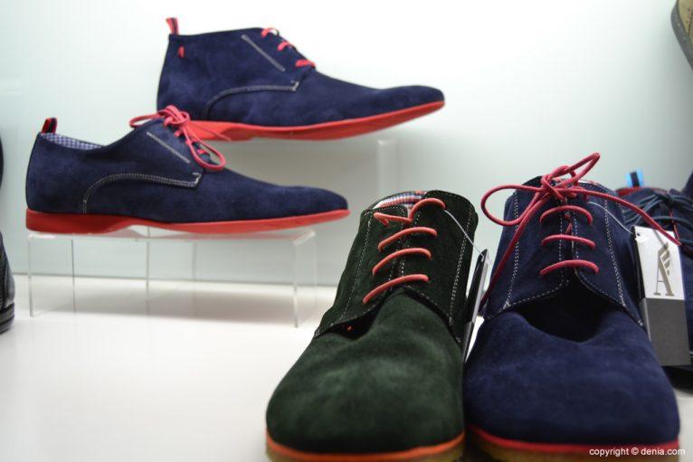 Ramón Marsal - Men ́s shoes