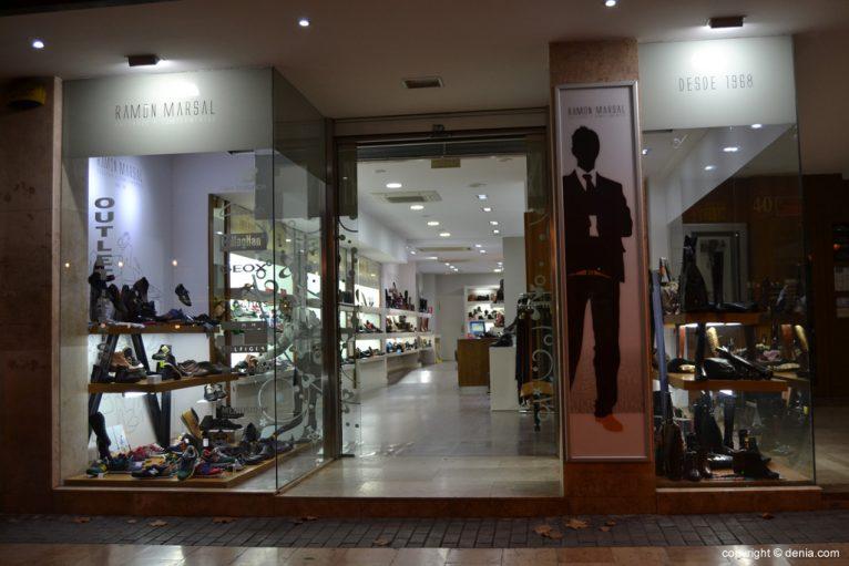 Ramón Marsal - tienda Dénia