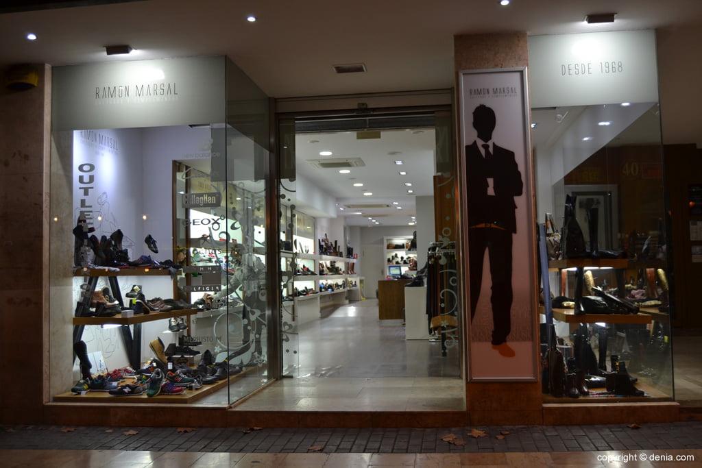 Ramón Marsal - Store Dénia