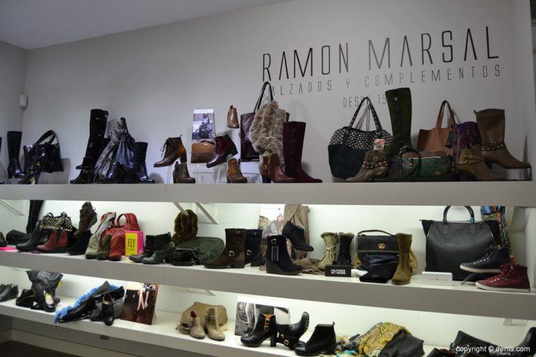 Ramón Marsal - zapatos Dénia