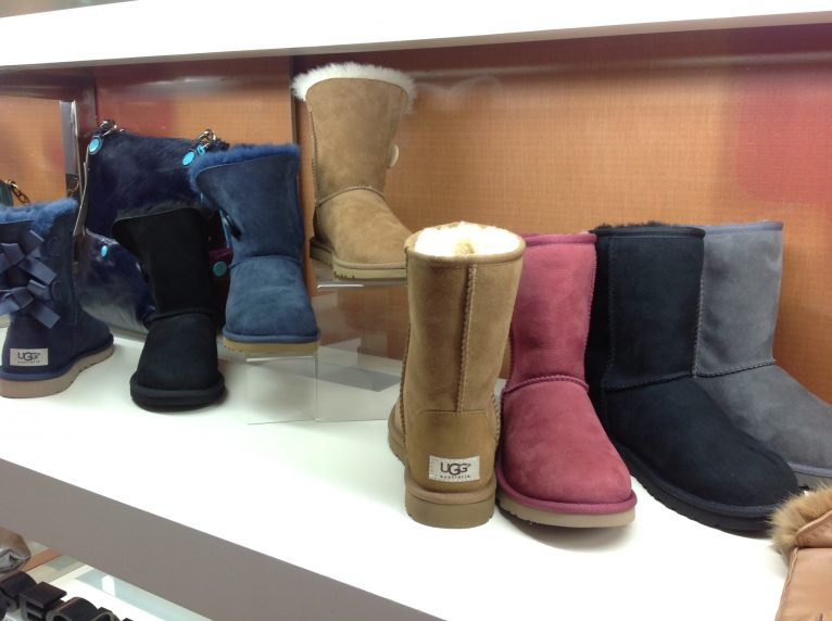 Ramon Marsal Boots and ankle boots UGG