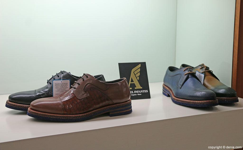 Angel Infantes Footwear Ramón Marsal