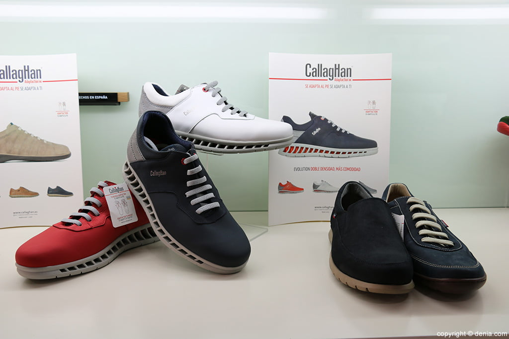 Callaghan Shoes Ramon Marsal