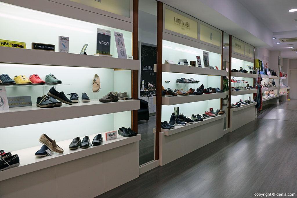 Footwear Calzados Ramón Marsal