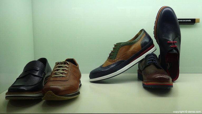 Calzados Ramón Marsal men's shoes