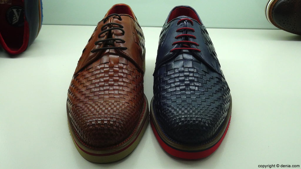 Footwear Footwear texture Ramon Marsal