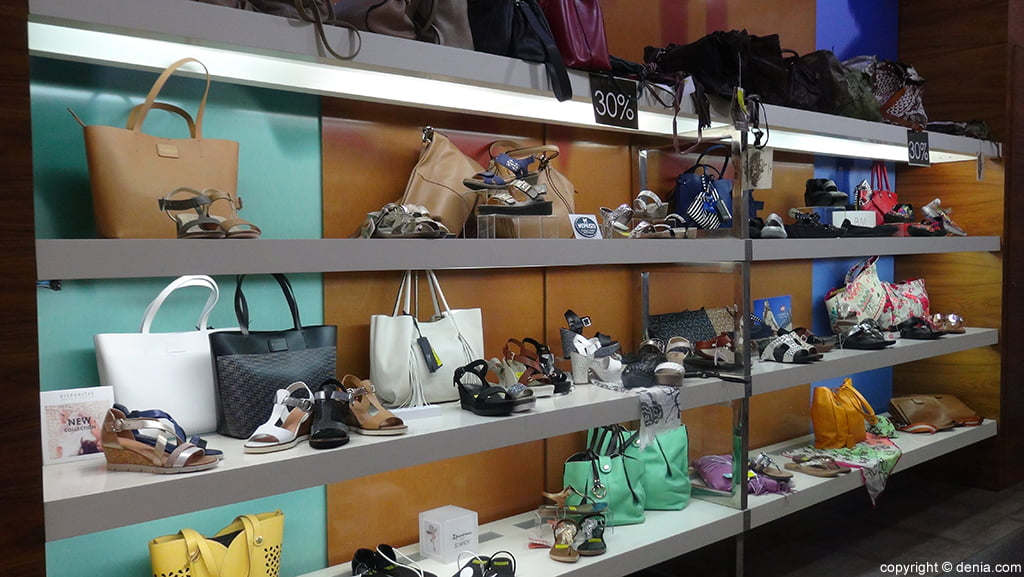 Footwear and accessories Footwear Ramón Marsal