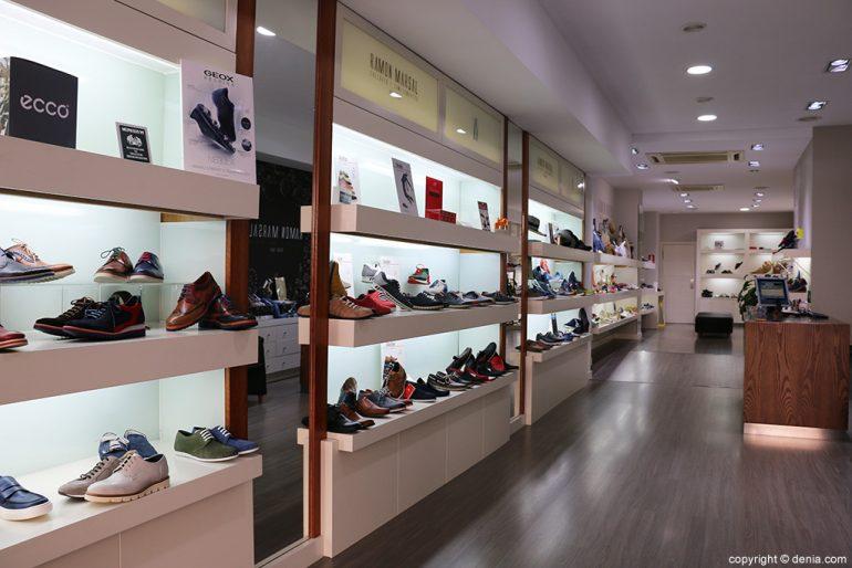 Footwear Ramón Marsal caballero
