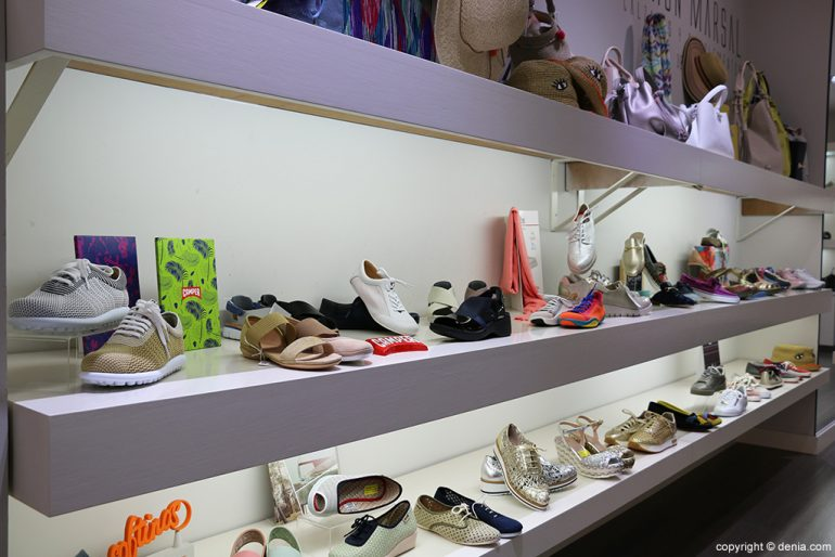 Ramón Marsal women shoes