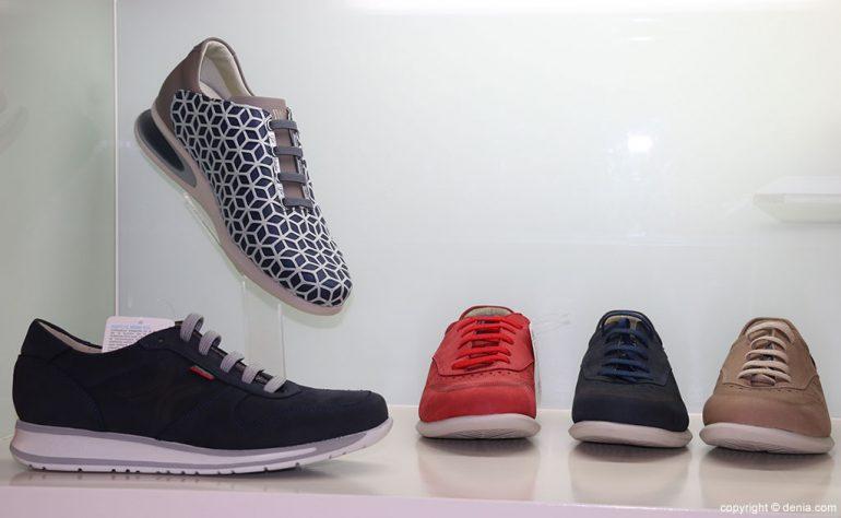 Calzados Ramón Marsal sports shoes