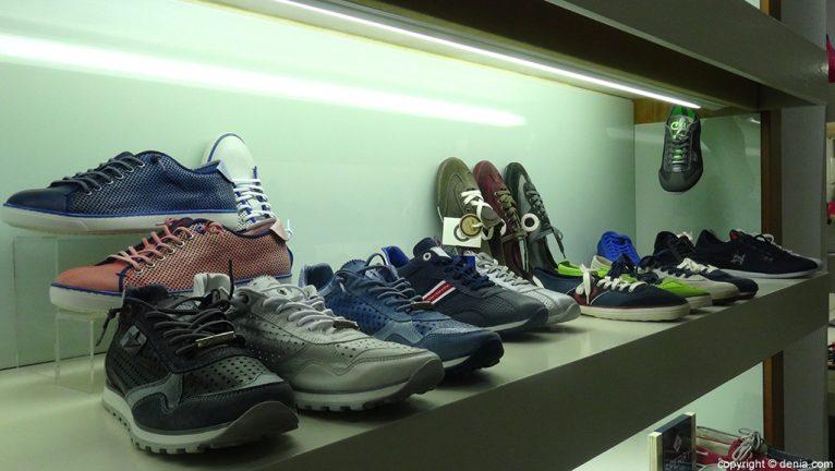 Knight Sports Footwear Ramon Marsal