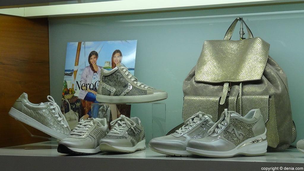 Sports Footwear Ramon Marsal