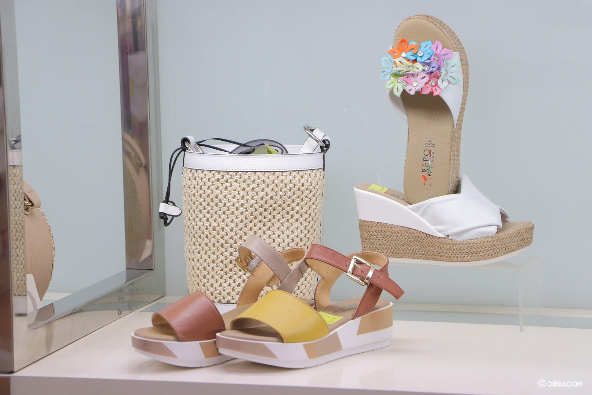 Sandals in Dénia - Calzados Ramón Marsal