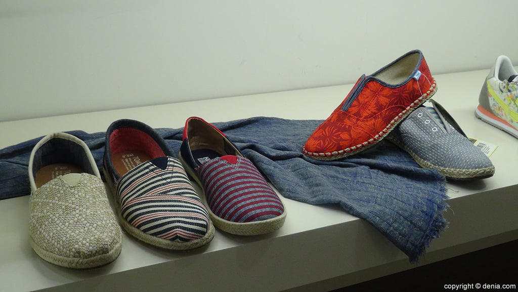 Toms Footwear Ramon Marsal
