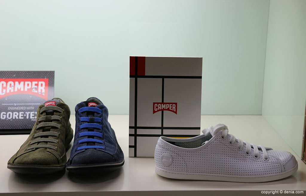 Zapatillas Campe Shoes Ramón Marsal