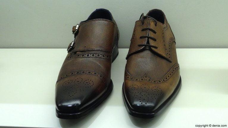 Knight shoes Footwear Ramon Marsal