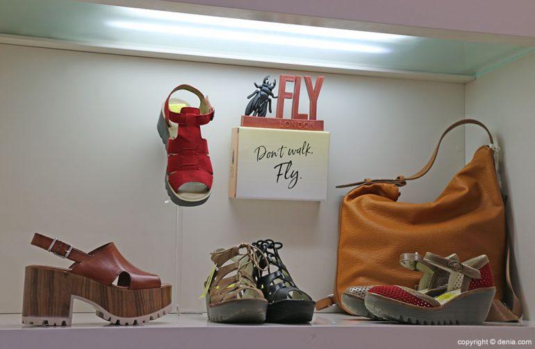 Summer shoes Calzados Ramón Marsal