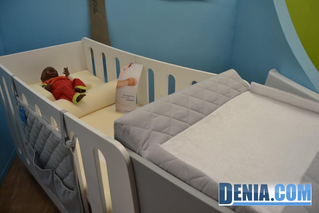 Accessoris per a la seguretat del teu nadó en Baby Shop