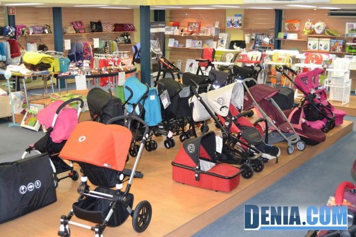 Baby Shop - carrets de bebè