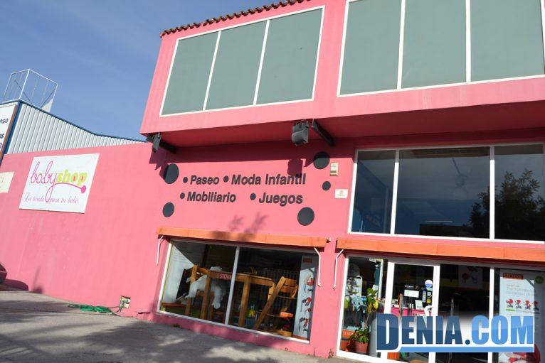 Baby Shop a Dénia