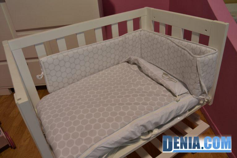 Bressol per posar al costat del llit dels pares - Baby Shop