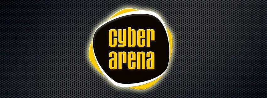 Cyber Arena Games – en Dénia