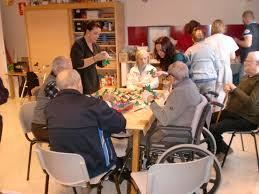 El Ayuntamiento de Dénia recurrirá la sentencia interpuesta por haber dotado de servicios mínimos el Centro de Día de personas dependientes de Santa Llúcia