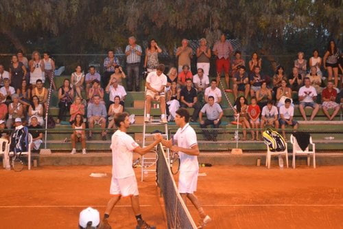 Torneo Orysol Tenis 2013