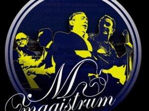 Magistrum