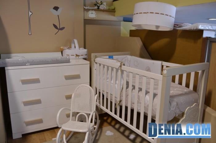 Mobiliari infantil a Baby Shop