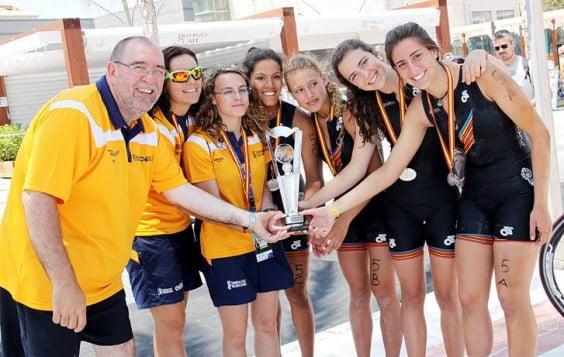 Seleccion Valencia Triathlon