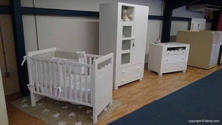 habitació nadó