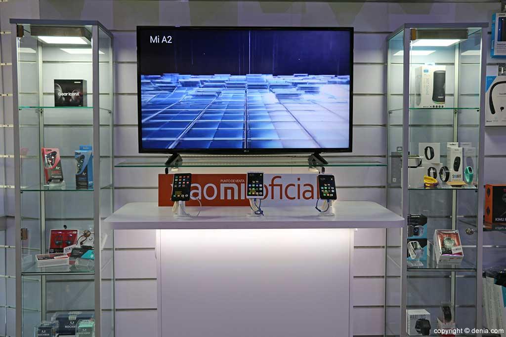 Xiaomi Cyber Arena