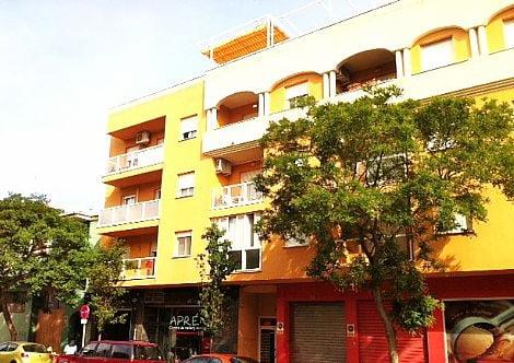 Alquiler piso en avenida miguel hern ndez amueblado y con for Alquiler piso sevilla particular amueblado