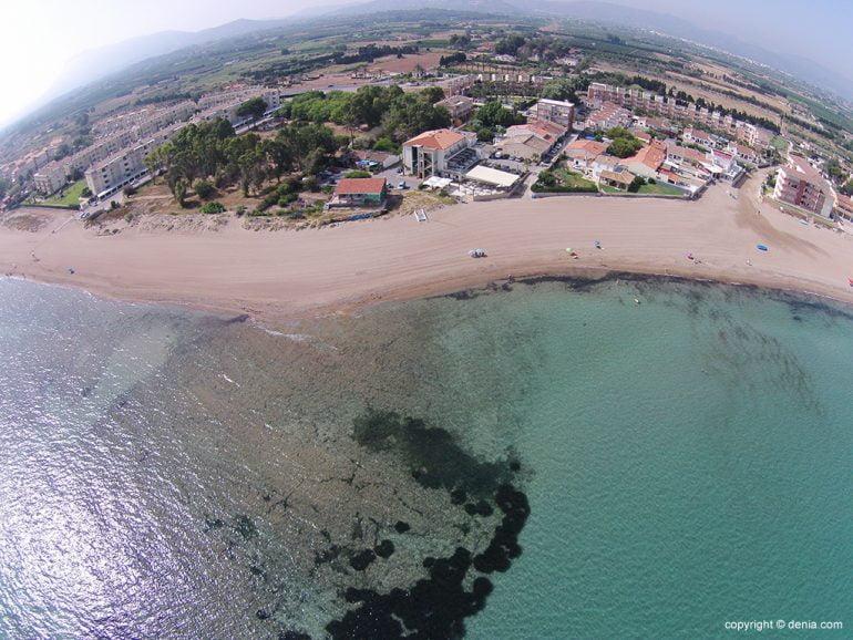 Noguera Mar Hotel - platja