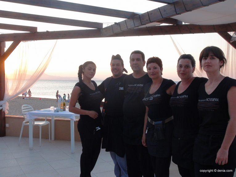 Hotel Mar Noguera Personal