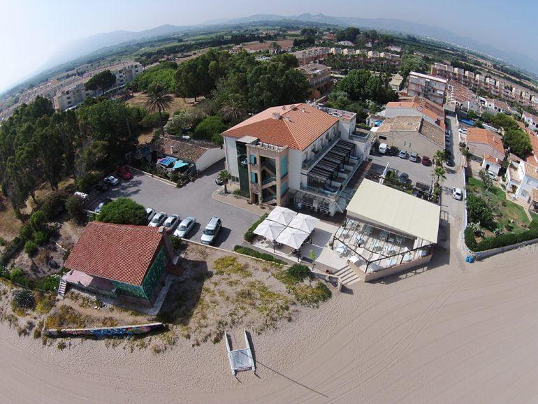 Instal·lacions Noguera Mar Hotel