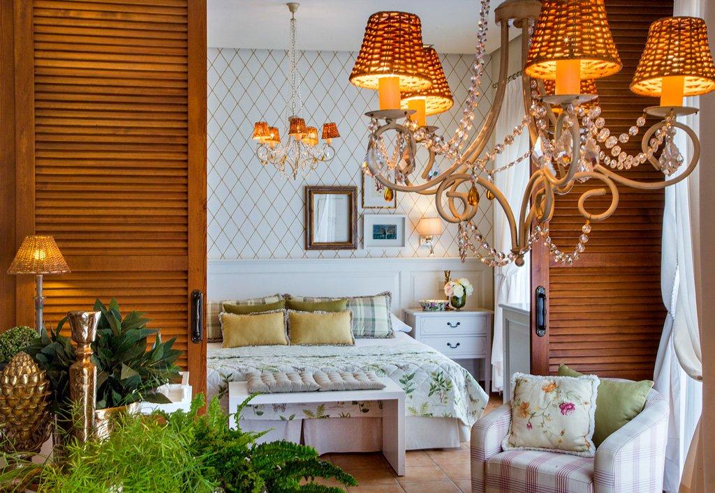 Dormitorio Hotel Los Ángeles