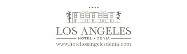 Imagen: logo hotel los angeles